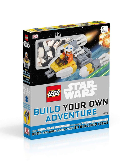 Lego Star Wars - Build Your Own Adventure Snatcher Online Shopping South Africa