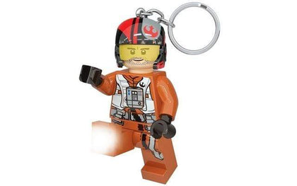 LEGO Star Wars - Poe Dameron Key Chain Light Snatcher Online Shopping South Africa