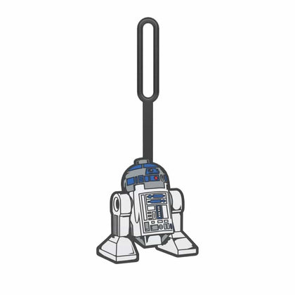 LEGO Star Wars - R2-D2 Bag Tag Snatcher Online Shopping South Africa