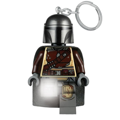 LEGO Star Wars - The Mandalorian Key Chain Light Snatcher Online Shopping South Africa