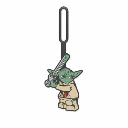 LEGO Star Wars - Yoda Bag Tag Snatcher Online Shopping South Africa