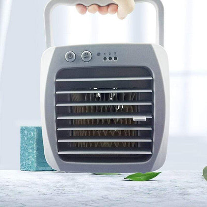 LFJ Personal Mini Air Cooler Snatcher Online Shopping South Africa