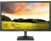 LG 24MK400H 23.8 inch Wide Full High Definition AMD Radeon FreeSync Technology LED LCD Monitor - TN Panel , 1920x1080 Resolution, Aspect Ratio 16_9 , 2ms (GTG) Response Time, 200cd/m² Brightness, Anti-glare , D-Sub VGA and HDMI Ports, 1 x 3.5 mm Headphone Snatcher Online Shopping South Africa