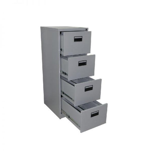 Linx -  Steel 4 Drawer Filing Cabinet Snatcher Online Shopping South Africa