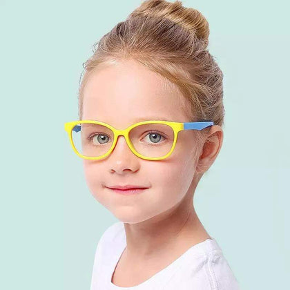 Little Bambino Blue Shield Kids Glasses Snatcher Online Shopping South Africa