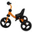 Little Bambino Tricycle with Adjustable Seat Orange Snatcher Online Shopping South Africa
