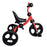 Little Bambino Tricycle with Adjustable Seat Red Snatcher Online Shopping South Africa