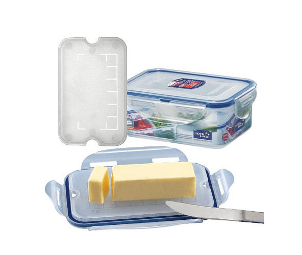 LocknLock Butter/Cheese Container 750ml Snatcher Online Shopping South Africa