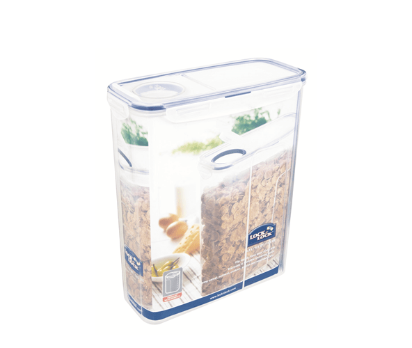LocknLock Cereal Container With Flip Lid 4.3 Liter Snatcher Online Shopping South Africa