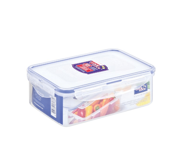 LocknLock Rectangle Container 1 Liter Snatcher Online Shopping South Africa