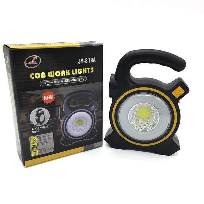 Long Range COB Work Light Snatcher Online Shopping South Africa