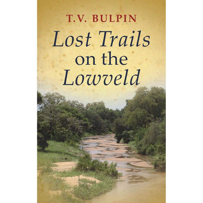 Lost Trails on the Lowveld Snatcher Online Shopping South Africa
