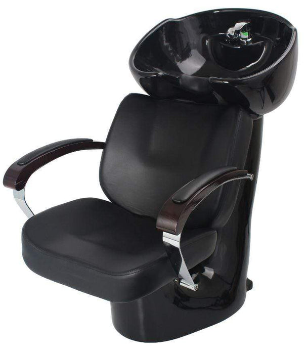 Lucky Basin With Chair Ceramic Black Snatcher Online Shopping South Africa
