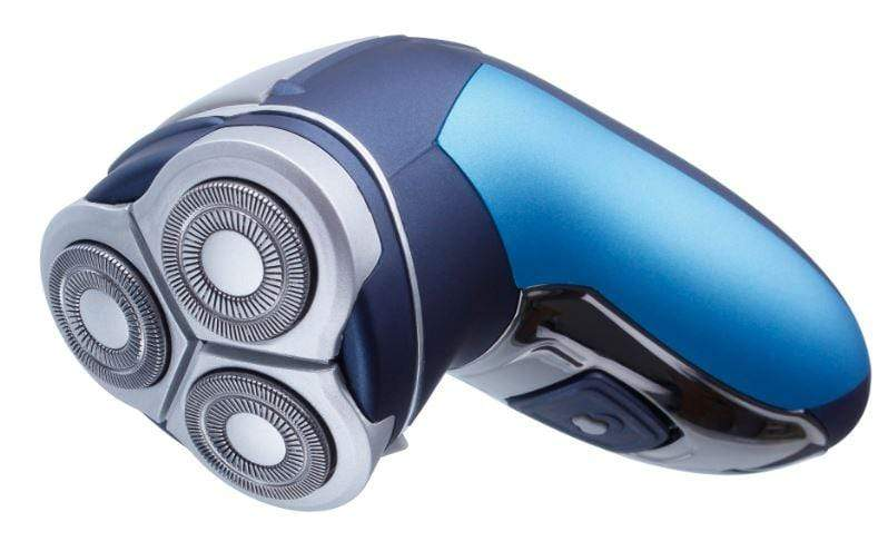 "Lucky Shaver 3 Head Rechargeable Plastic Blue 3W ""Define"" Snatcher Online Shopping South Africa"