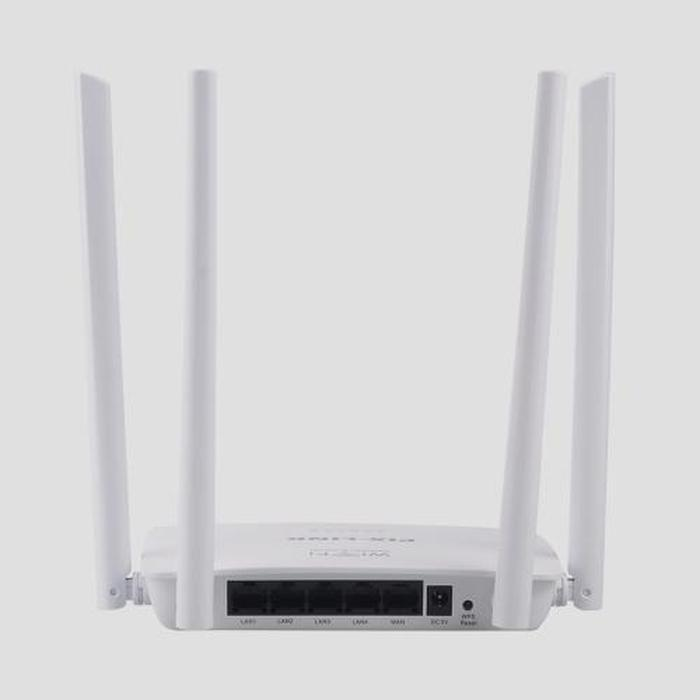 LV-WR08 300Mbps Wireless-N Router Snatcher Online Shopping South Africa