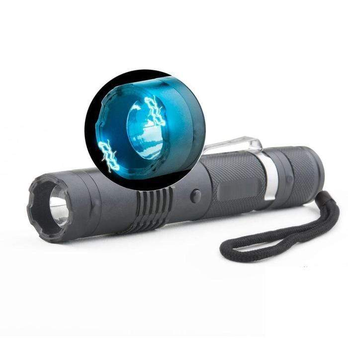 M11 Flashlight Stun Gun Snatcher Online Shopping South Africa