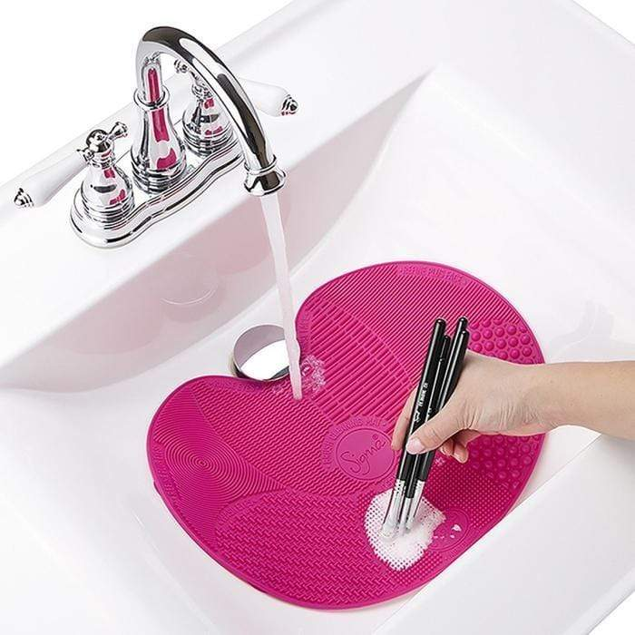 Make-up Brush Cleaning Mat Snatcher Online Shopping South Africa