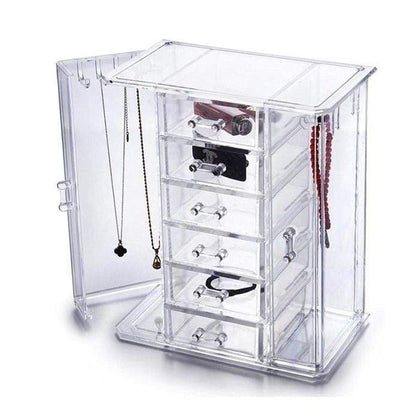 Makeup & Jewelry Display Organizer Snatcher Online Shopping South Africa