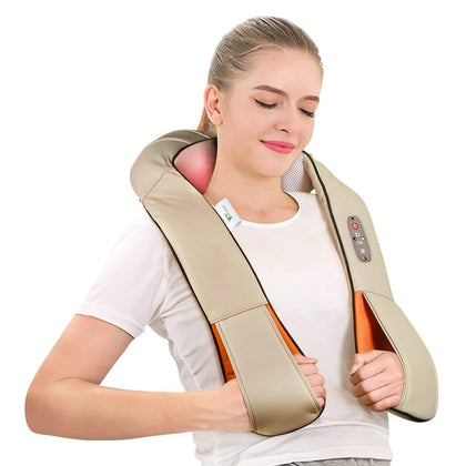 Massager Of Neck Kneading Snatcher Online Shopping South Africa