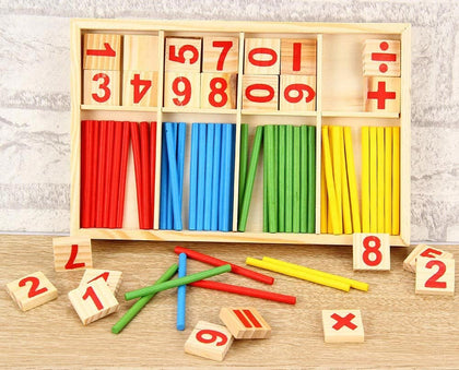 Mathematical Intelligence Stick Set Snatcher Online Shopping South Africa