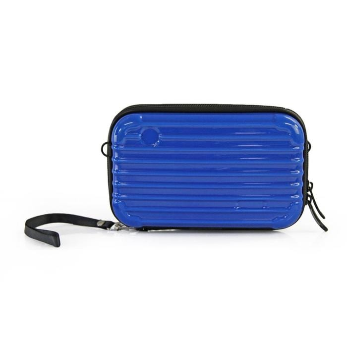 Medoodi Shiny Travel Organizer Navy Snatcher Online Shopping South Africa