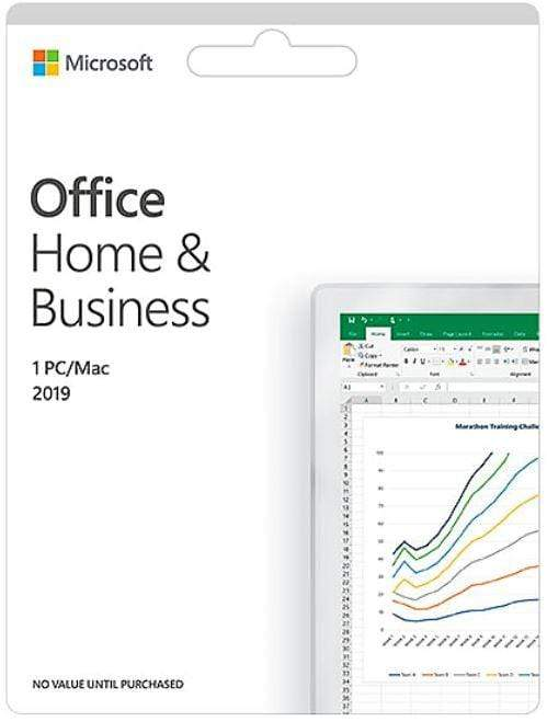 Microsoft Office Home and Business 2019 Snatcher Online Shopping South Africa