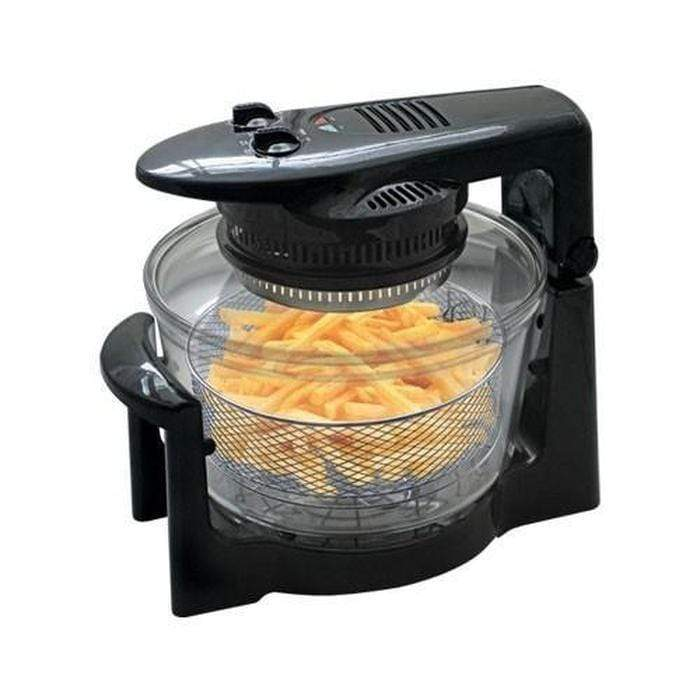 Milex - 11 Litre Hurricane Air Fryer Snatcher Online Shopping South Africa