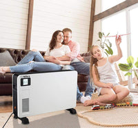Milex Digital Convection Heater Snatcher Online Shopping South Africa
