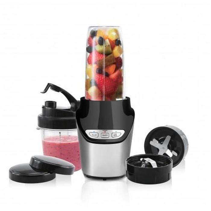 Milex Nutri1000 - 8-in-1 Nutritional Blender Snatcher Online Shopping South Africa
