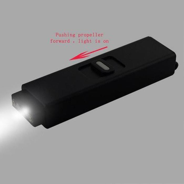 Mini Self-Defense Flashlight Snatcher Online Shopping South Africa