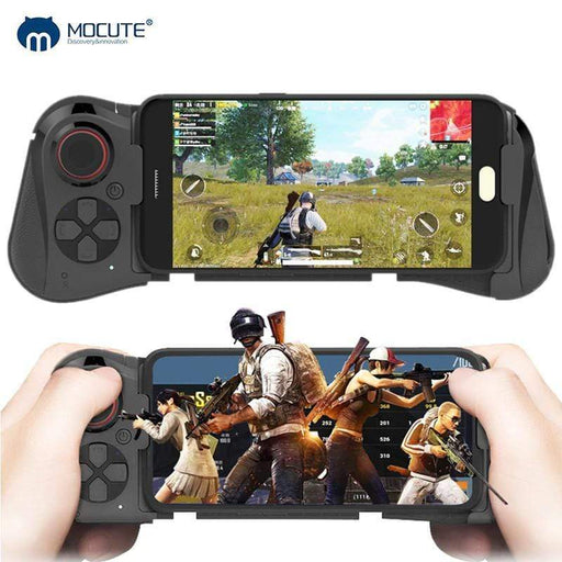 Mocute 058 Extendable Wireless Gamepad Controller For Android/IOS Snatcher Online Shopping South Africa
