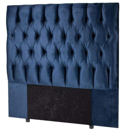 Monarch Headboard - Royal Blue Snatcher Online Shopping South Africa