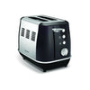 Morphy Richards Toaster 2 Slice Stainless Steel Black 900W