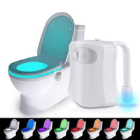 Motion Activated Toilet Nightlight Snatcher Online Shopping South Africa