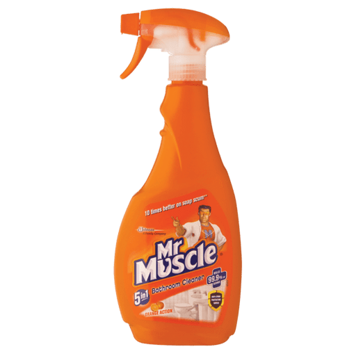 Mr Muscle Bathroom Bundle Snatcher Online Shopping South Africa