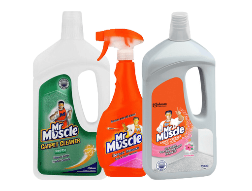 Mr Muscle Carpet Cleaning Bundle Snatcher Online Shopping South Africa