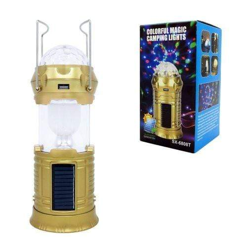 Multi Functional Solar Camping Lantern Snatcher Online Shopping South Africa