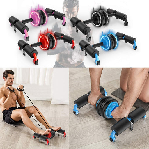 Multifunctional Abdominal Wheel Snatcher Online Shopping South Africa