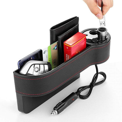 Multifunctional Universal Car Charge With Storage Snatcher Online Shopping South Africa