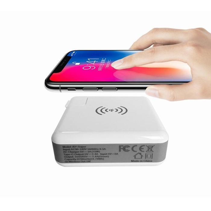 Multipurpose Super Charger Snatcher Online Shopping South Africa