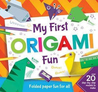 My First Origami Fun Snatcher Online Shopping South Africa