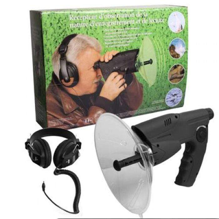 Nature Observing, Recording & Play Back Dish Snatcher Online Shopping South Africa