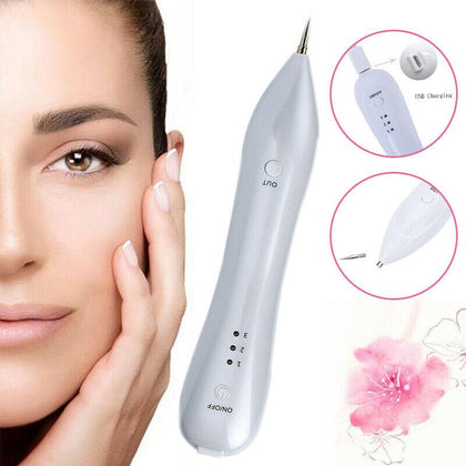 Nevus Pen - Freckle Moles Removal Laser Pen Snatcher Online Shopping South Africa