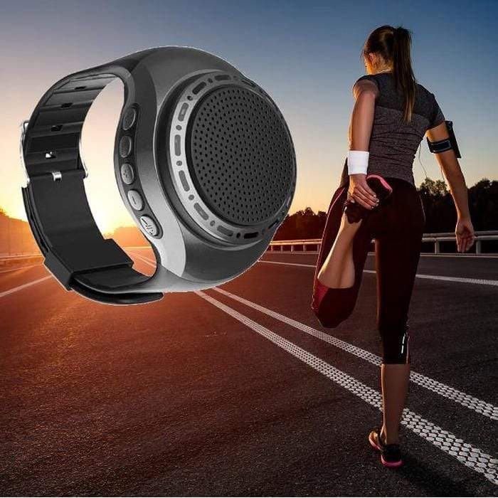 Night Run Light-Up Speaker Watch Snatcher Online Shopping South Africa