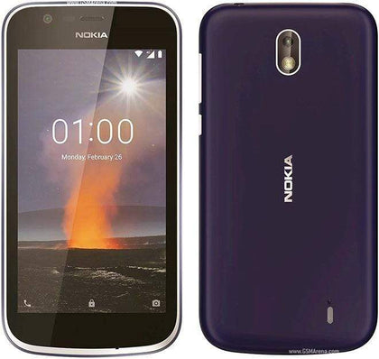Nokia 1 Dual Sim 8GB Snatcher Online Shopping South Africa