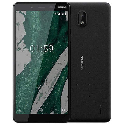 Nokia 1 Plus Dual Sim 8GB Snatcher Online Shopping South Africa
