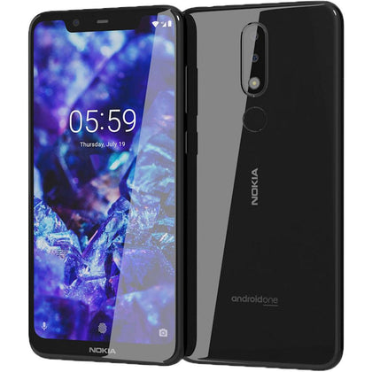 Nokia 5.1 Plus Snatcher Online Shopping South Africa