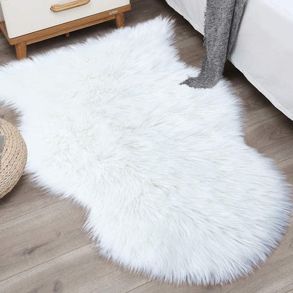 Nordic Rug 60 x 140cm / White Snatcher Online Shopping South Africa