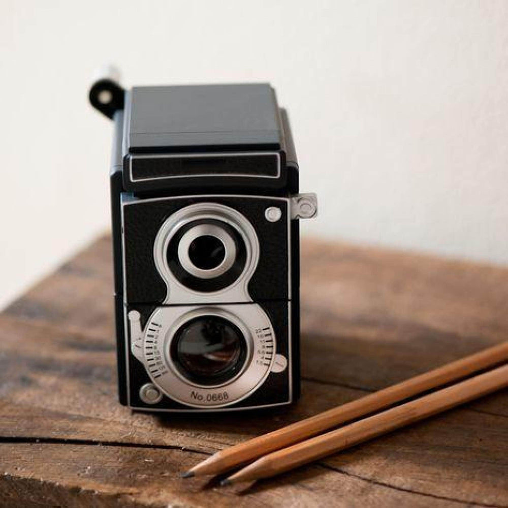 Novelty Pencil Sharpeners Vintage Camera Snatcher Online Shopping South Africa