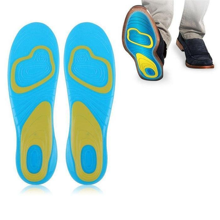 Nuevo Gel Insoles Snatcher Online Shopping South Africa
